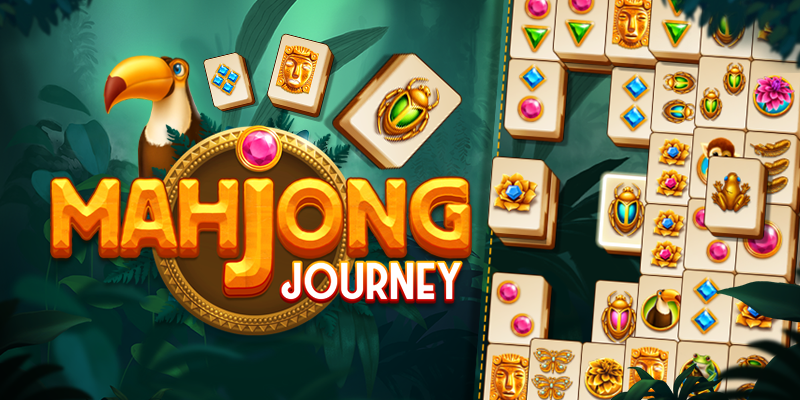 Mahjong Journey